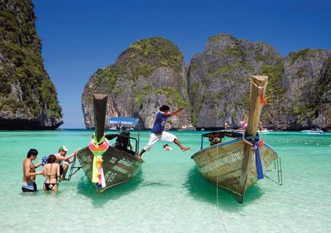 Image result for Thailand tours
